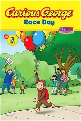 Curious George : Race Day