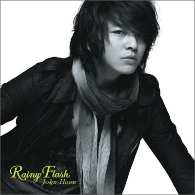 김정훈 (John Hoon) - Rainy Flash