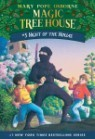 (Magic Tree House #5) Night of the Ninjas