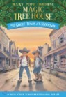(Magic Tree House #10) Ghost Town at Sundown