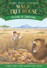 (Magic Tree House #11) Lions At Lunchtime