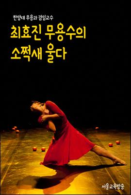 최효진 무용수의 '소쩍새 울다' : 한양대 무용과 겸임교수의 옴니버스 예술공연