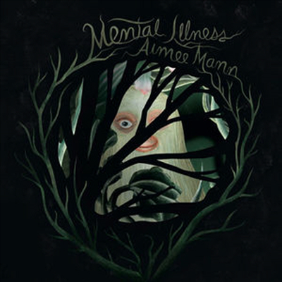 Aimee Mann - Mental Illness (Colored Vinyl)(LP)