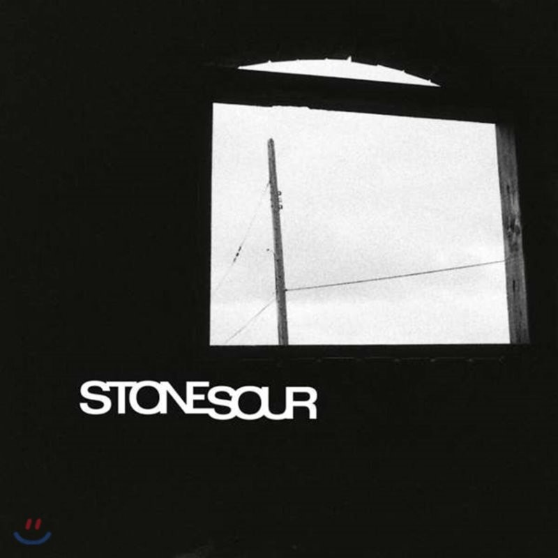 Stone Sour (스톤 사워) - 1집 Stone Sour [LP]