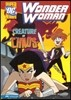 Capstone Heroes(Wonder Woman) : Creature of Chaos
