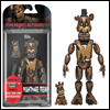 Funko - Funko Articulated Action Figure: Five Nights At Freddy's - Nm Freddy 5