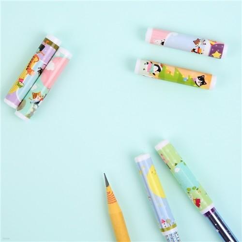 [JY]연필캡세트