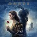 O.S.T. - Beauty & The Beast (미녀와 야수) (2CD Digipak)