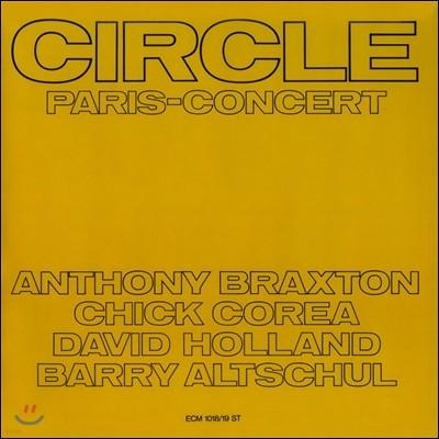 Circle (서클) - Paris Concert (파리 콘서트) [2LP]