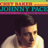 Chet Baker Quintet (쳇 베이커 퀸텟) - Introduces Johnny Pace [LP]