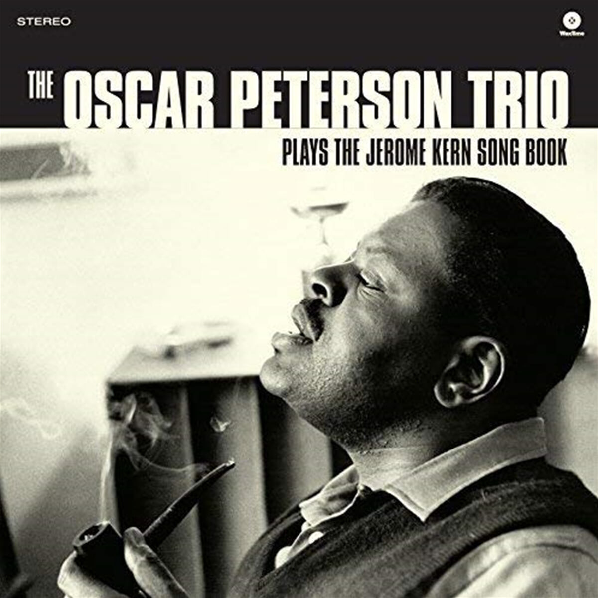Oscar Peterson Trio (오스카 피터슨 트리오) - Plays The Jerome Kern Song Book [LP]