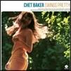 Chet Baker (쳇 베이커) - Swings Pretty [LP]