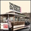 Thelonious Monk (텔로니어스 몽크) - Alone In San Francisco (솔로 피아노 연주집) [LP]
