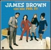 James Brown (제임스 브라운) - (Can You) Feel It! [LP]