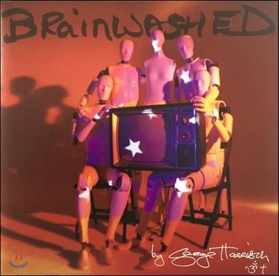 George Harrison (조지 해리슨) - Brainwashed [리마스터 LP]