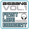 ��� (Bigbang) - 2008 Bigbang First Live Concert : The Real (��߸�/������̽�)