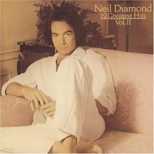 Neil Diamond - 12 Greatest Hits Vol.2