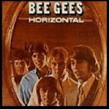 Bee Gees - Horizontal (수입)