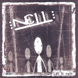 넬 (Nell) 1집 - Let It Rain