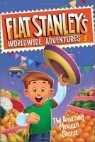 Flat Stanley's Worldwide Adventures #5 : The Amazing Mexican Secret