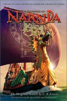 The Chronicles of Narnia Movie Tie-In Edition: 7 Books in 1 Paperback