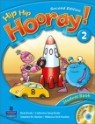 Hip Hip Hooray 2 : Student Book (Book & CD)
