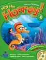 Hip Hip Hooray 4 : Student Book (Book & CD)