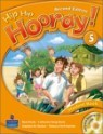 Hip Hip Hooray 5 : Student Book (Book & CD)