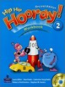 Hip Hip Hooray 2 : Workbook (Book & CD)