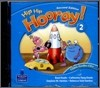 Hip Hip Hooray 2 : Audio CD