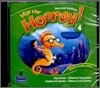 Hip Hip Hooray 4 : Audio CD