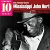 Mississippi John Hurt - Candy Man Blues (Best Of Rounder Records, Perfect 10 Series)