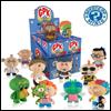 Funko - Funko Mystery Mini: Garbage Pail Kids S2 (One Figure)