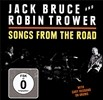 Jack Bruce & Robin Trower (잭 브루스 앤 로빈 트라우어) - Songs From The Road