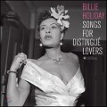 Billie Holiday (빌리 홀리데이) - Songs For Distingue Lovers [LP]