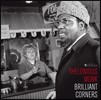 Thelonious Monk (텔로니어스 몽크) - Brilliant Corners [LP]