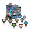 Funko - Funko Pint Size Heroes: Guardians Of The Galaxy Vol.2 - Blindbox (One Figure)