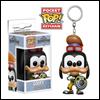 Funko - Funko Pop! Keychain: Kingdom Hearts - Goofy
