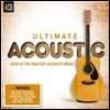 Ultimate Acoustic : The Greatest Acoustic Music (얼티메잇 어쿠스틱)