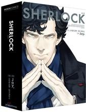 [예약판매] 셜록 (SHERLOCK) 박스 세트
