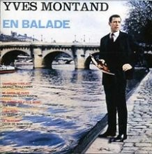 [수입]Yves Montand - Ballade