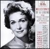 Elisabeth Schwarzkopf 엘리자베스 슈바르츠코프 - 전설의 마일스톤즈: 10 오리지널 앨범 (Milestones Of A Legend - 10 Original Albums)
