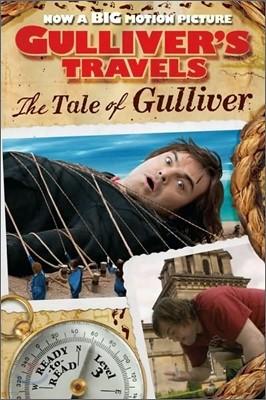 Gulliver's Travels Movie Rtr