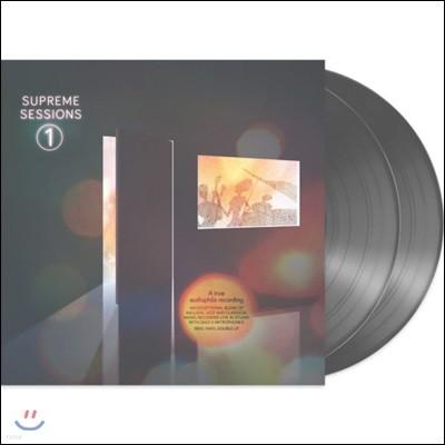 마르텐의 오디오파일 샘플러 - 수프림 세션 1 (Marten Recordings - Supreme Sessions 1) [2 LP]