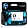 [0110241][HP] 잉크 C9352AA (No.22/S칼라)