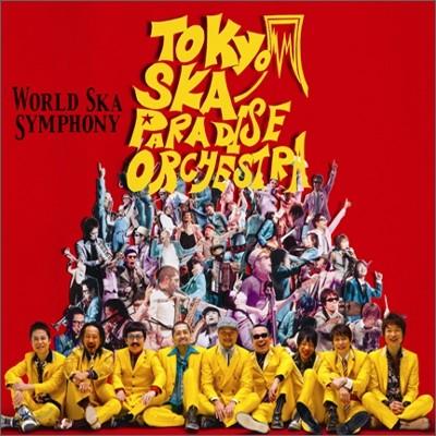Tokyo Ska Paradise Orchestra (도쿄 스카 파라다이스 오케스트라) - World Ska Symphony