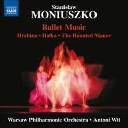 모뉴큐코: 발레 모음곡 (Moniuszko: Ballet Works) - Antoni Wit