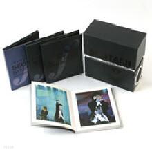 [DVD/Blu-ray] 서태지 - The Great 2008 Seotaiji Symphony 리미티드 디럭스 팩 (블루레이+DVD/미개봉)