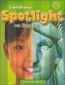 Santillana Spotlight on English 1 : Practice Book