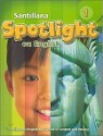 Santillana Spotlight on English 1 : Student Book